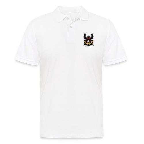 Wikinger Gold - Männer Poloshirt