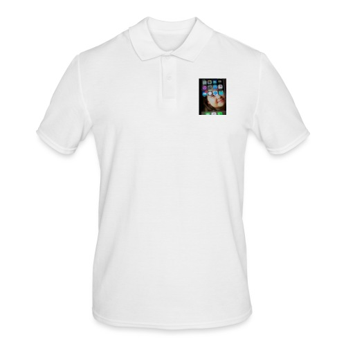 IMG 0975 - Men's Polo Shirt