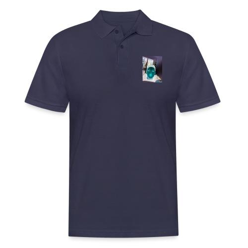 Fletch wild - Men's Polo Shirt