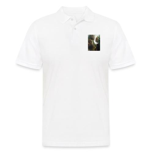 14EBC4BE EEB8 412B B316 C343047450B1 - Männer Poloshirt