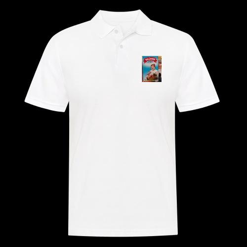 Babushka's fines - Men's Polo Shirt