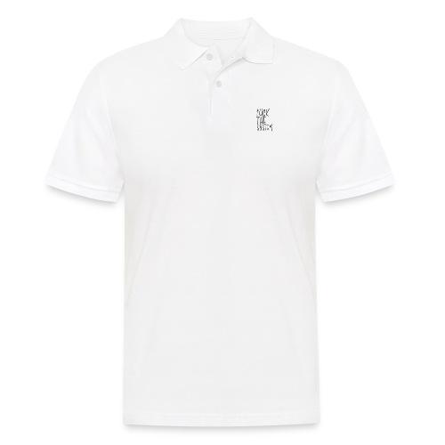 FCK - Koszulka polo męska