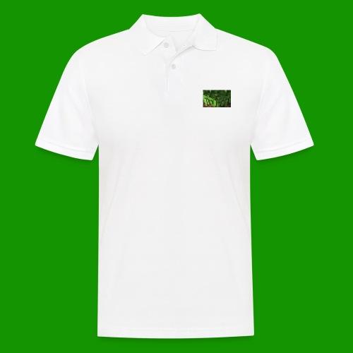 Alpha_Dirt Kissen - Männer Poloshirt