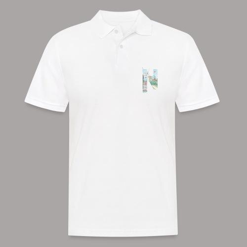 Immer wieder Neuss Tshirt für Kinder von MaximN - Männer Poloshirt