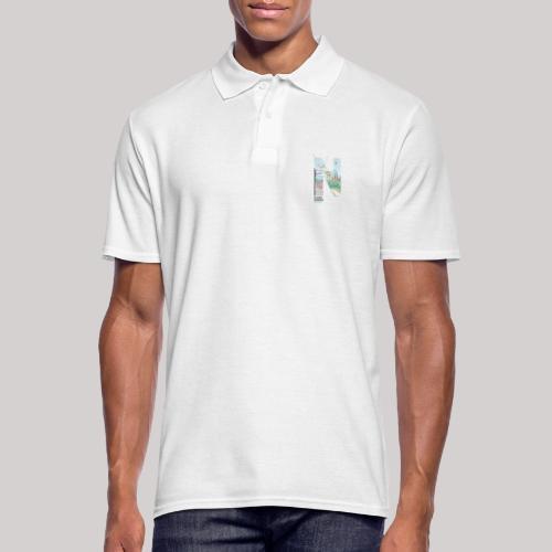 Immer wieder Neuss - Männer Poloshirt