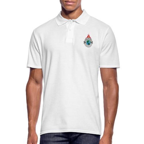grillnations - Männer Poloshirt