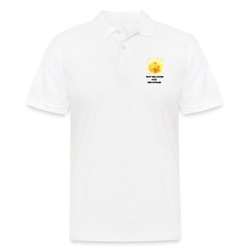 T shirt DBZ - Polo Homme