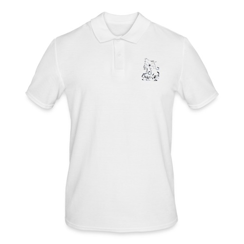 Crazy Goat 1 - Polo Homme