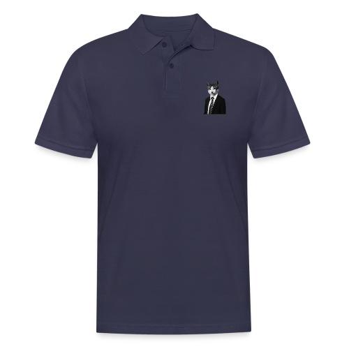 catsuit - Männer Poloshirt