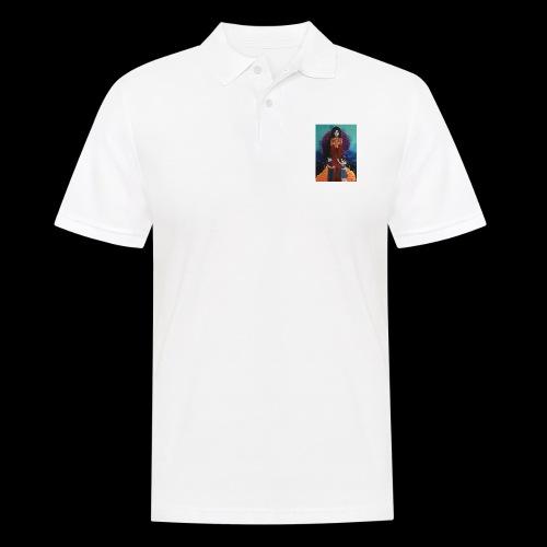 los fieles difuntos - Men's Polo Shirt