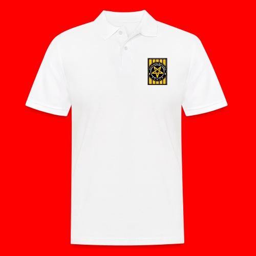 Damned - Men's Polo Shirt