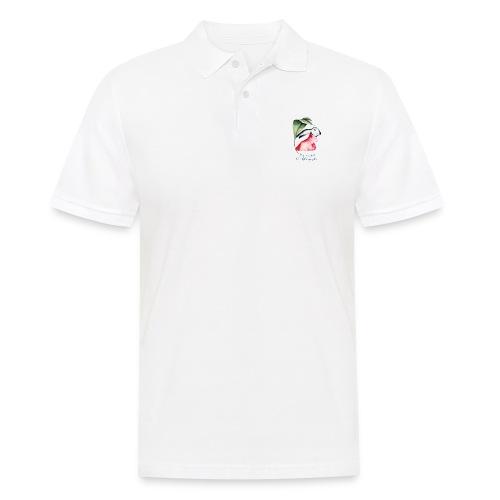 Annabel Osterhäsin - Männer Poloshirt