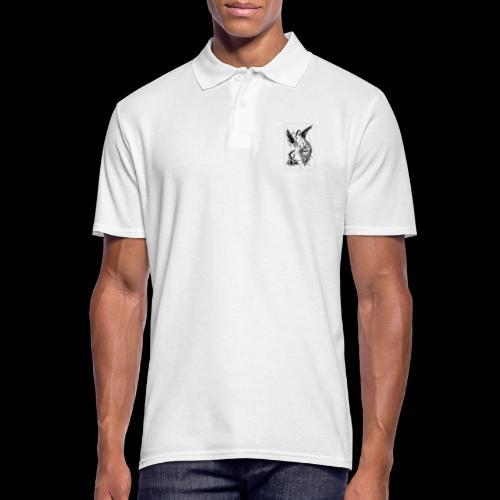 FANTASY 7 - Männer Poloshirt