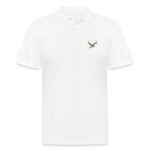 Logo TLI - Männer Poloshirt
