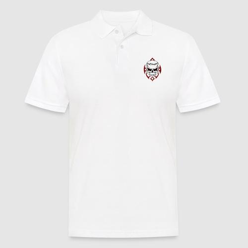 Totenkopf - Männer Poloshirt