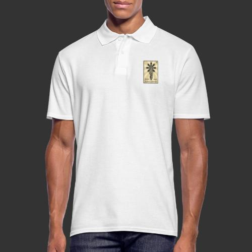 Join the army jpg - Men's Polo Shirt