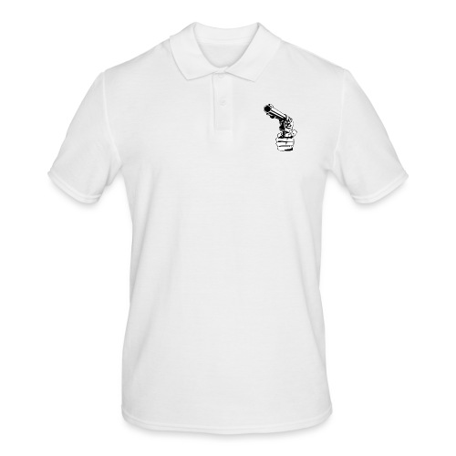 pray for you - Polo Homme