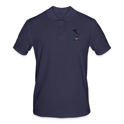 Made in Italy - Polo da uomo