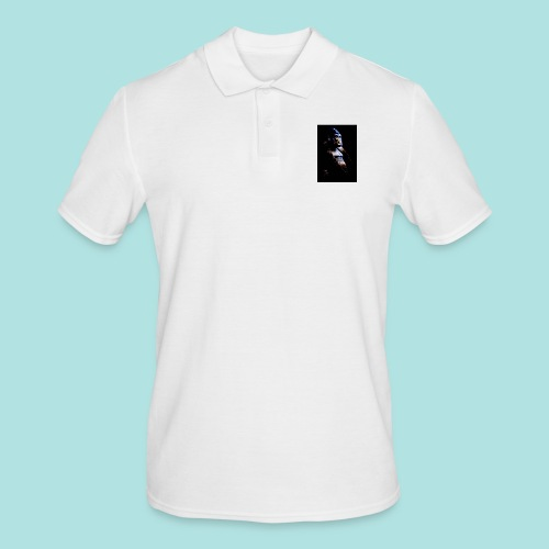 Respect - Men's Polo Shirt