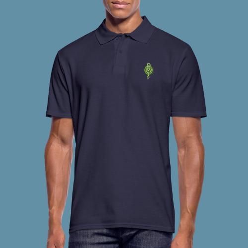 Jormungand logo png - Polo da uomo