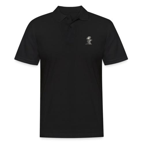 cursor_tears - Men's Polo Shirt
