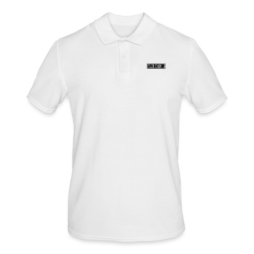 Gaming is not a crime - Polo Homme