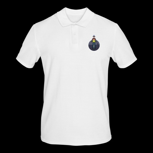 Wheels Fighters - Polo Homme