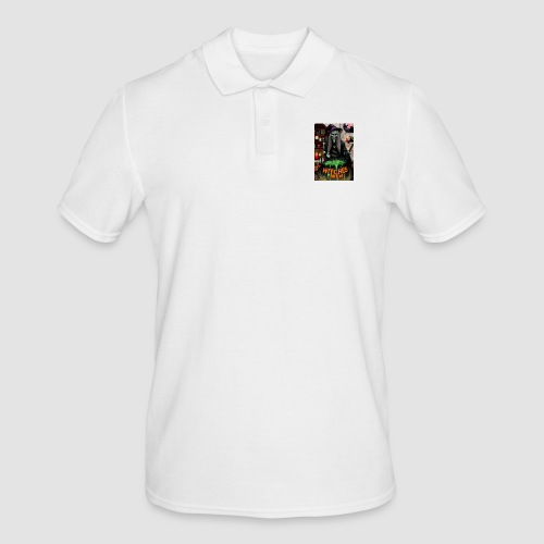 The Witch - Men's Polo Shirt