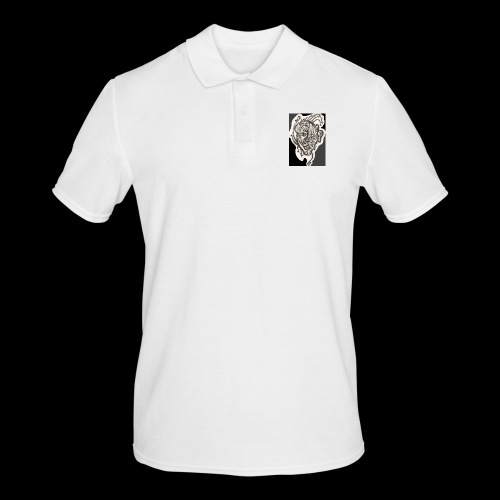 The Draconis Gallery Of Osogoro - Men's Polo Shirt