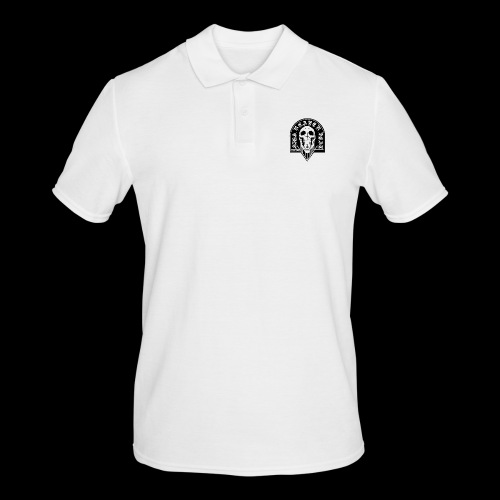HRD - Men's Polo Shirt