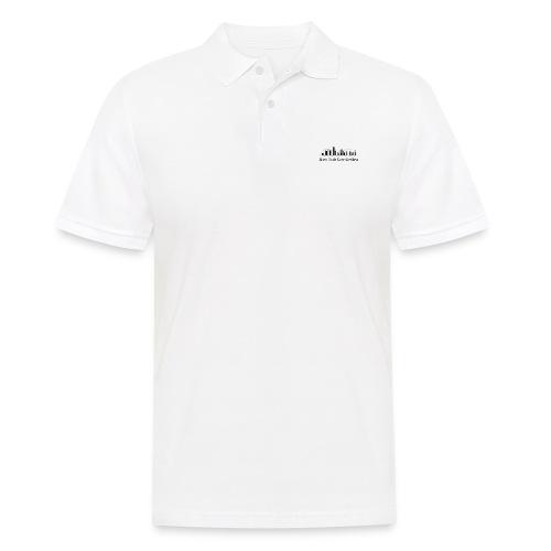 ny skyline - Men's Polo Shirt
