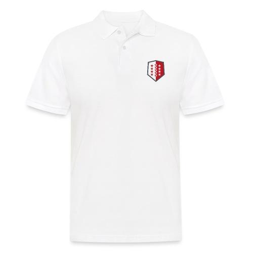 Wallis 1815 Valais - Männer Poloshirt