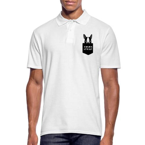 If You Love Me Let Me Sleep - Polo Homme