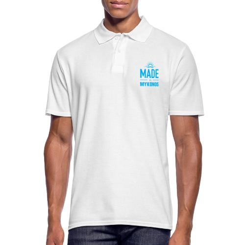 Made in Mykonos - Polo Homme