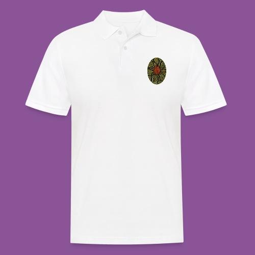 Aura 11 - Männer Poloshirt