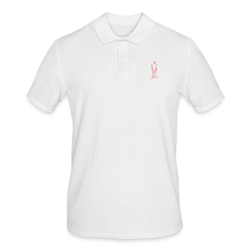 badge2 - Men's Polo Shirt