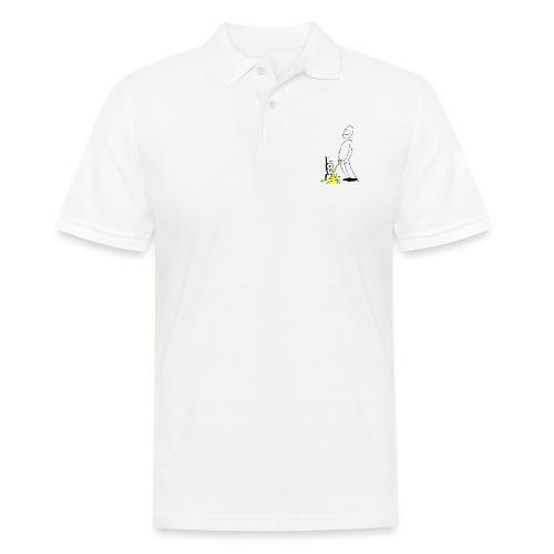 tissekopp original - Poloskjorte for menn