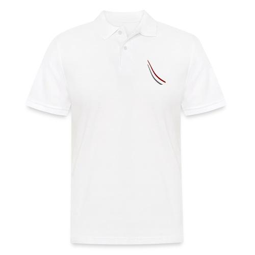 stripes shirt png - Mannen poloshirt