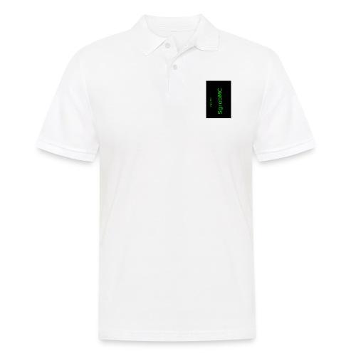 SgrobMC Hüllen - Männer Poloshirt
