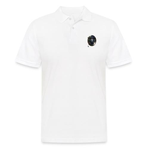 PlaneetCay t shirt - Mannen poloshirt