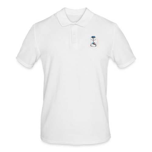 New Logo CPI - Polo Homme