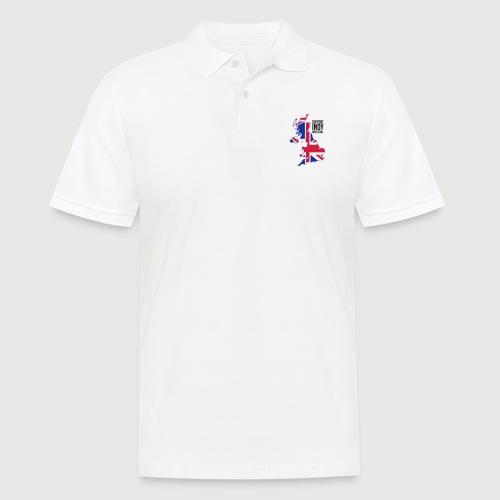 Indy Britain - Men's Polo Shirt