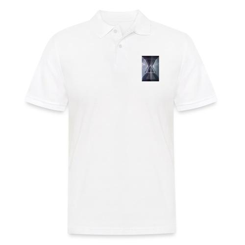 SHAPE - Koszulka polo męska