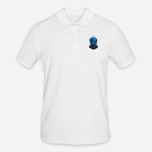 Lisk - Men's Polo Shirt