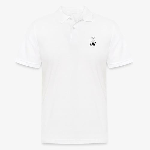 basique avec logo - Polo Homme