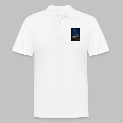 Strahlsund - Männer Poloshirt