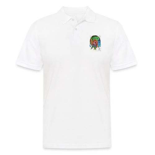 Vertrauen - Männer Poloshirt