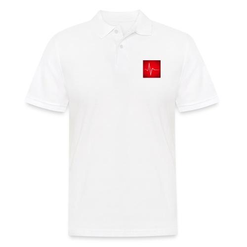 mednachhilfe - Männer Poloshirt