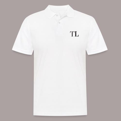 TraderLife TL Icon Logo - Men's Polo Shirt