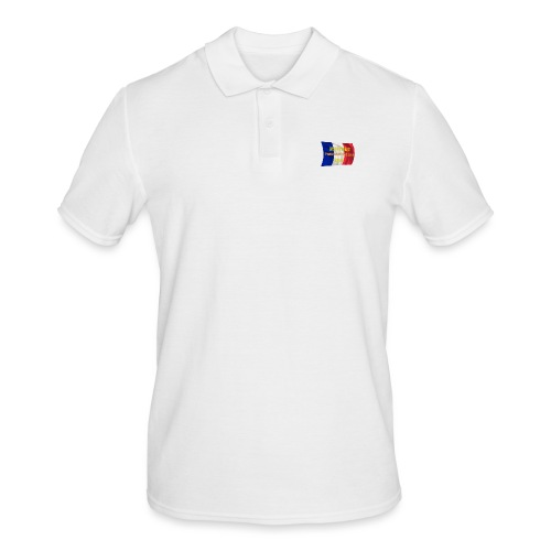 ELECTIONS 2017 - Polo Homme